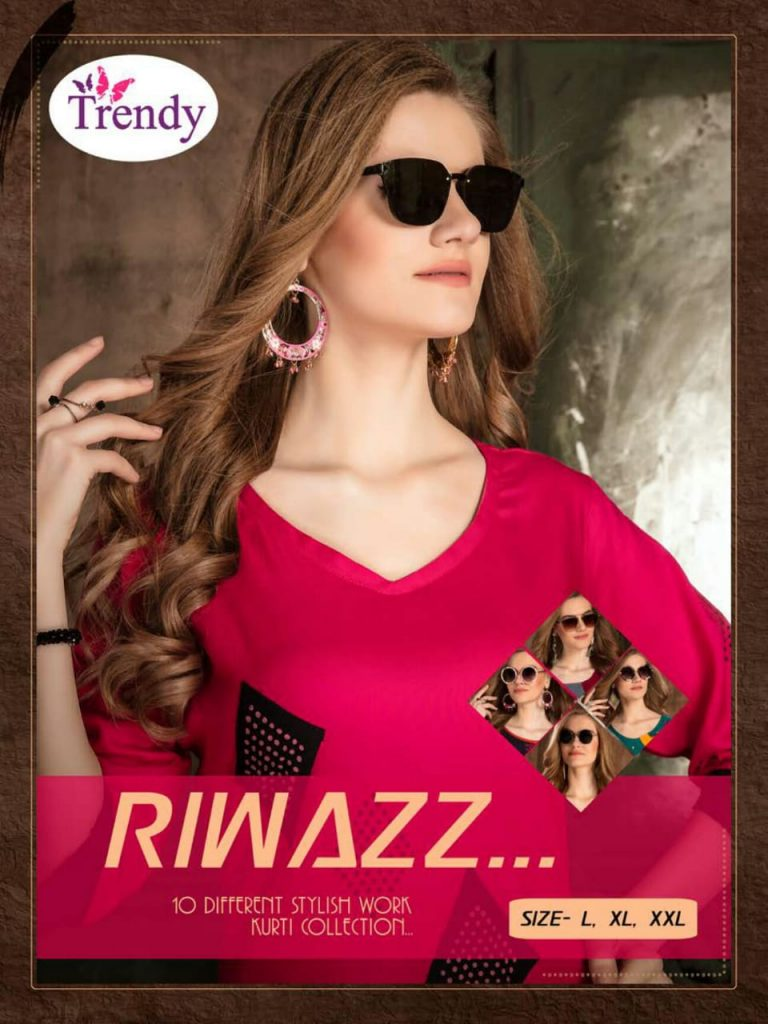Riwazz fancy printed by trendy kurti rayon collection reasonable rate - IMG 20190427 WA0126 768x1024 - Riwazz fancy printed by trendy kurti rayon collection reasonable rate Riwazz fancy printed by trendy kurti rayon collection reasonable rate - IMG 20190427 WA0126 768x1024 - Riwazz fancy printed by trendy kurti rayon collection reasonable rate