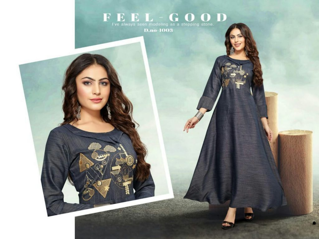 Trendy forever gown style collection best rate from wholesaler surat - IMG 20190427 WA0135 1024x768 - Trendy forever gown style collection best rate from wholesaler surat Trendy forever gown style collection best rate from wholesaler surat - IMG 20190427 WA0135 1024x768 - Trendy forever gown style collection best rate from wholesaler surat