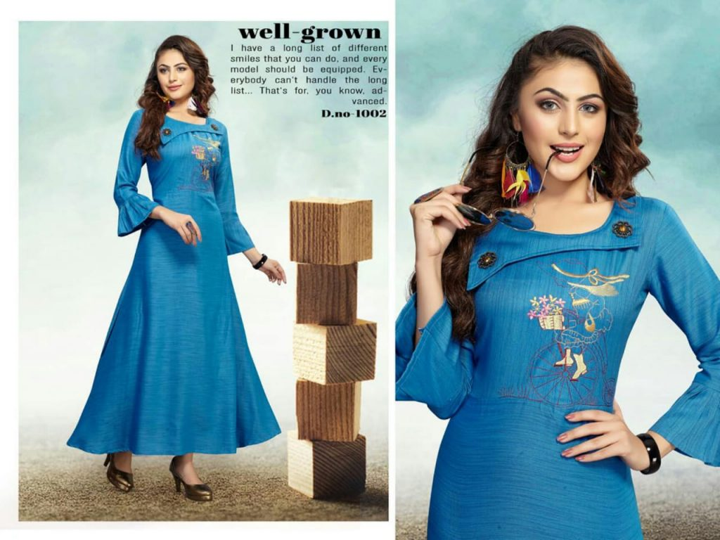 Trendy forever gown style collection best rate from wholesaler surat - IMG 20190427 WA0138 1024x768 - Trendy forever gown style collection best rate from wholesaler surat Trendy forever gown style collection best rate from wholesaler surat - IMG 20190427 WA0138 1024x768 - Trendy forever gown style collection best rate from wholesaler surat
