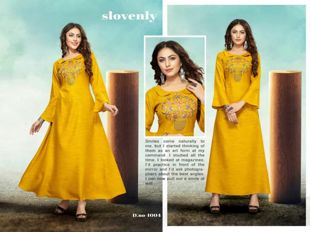 Trendy forever gown style collection best rate from wholesaler surat - IMG 20190427 WA0141 1024x768 - Trendy forever gown style collection best rate from wholesaler surat Trendy forever gown style collection best rate from wholesaler surat - IMG 20190427 WA0141 1024x768 - Trendy forever gown style collection best rate from wholesaler surat