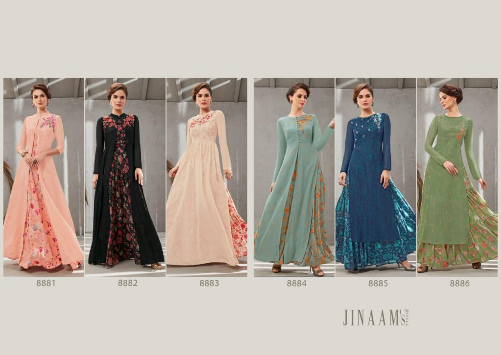 Jinaam dresses rosy designer readymade collection with inner catalogue buy from wholesaler best price - IMG 20190427 WA0694 1024x727 - Jinaam dresses rosy designer readymade collection with inner catalogue buy from wholesaler best price Jinaam dresses rosy designer readymade collection with inner catalogue buy from wholesaler best price - IMG 20190427 WA0694 1024x727 - Jinaam dresses rosy designer readymade collection with inner catalogue buy from wholesaler best price