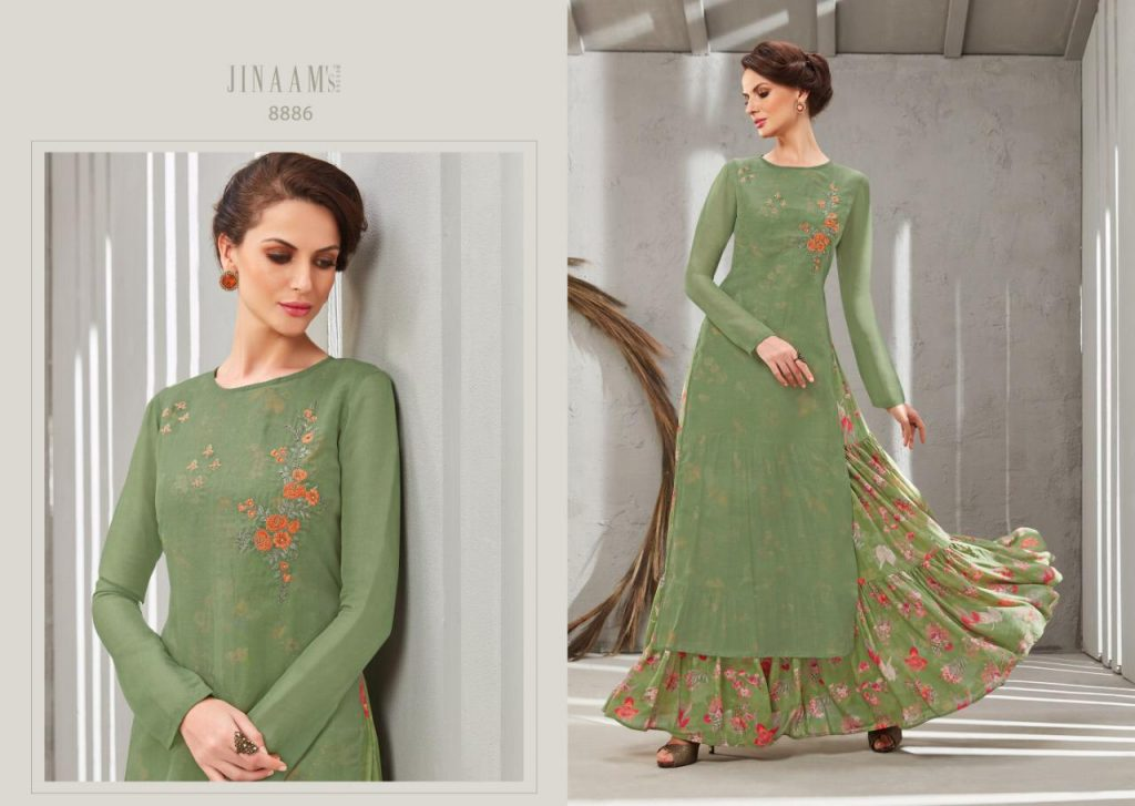Jinaam dresses rosy designer readymade collection with inner catalogue buy from wholesaler best price - IMG 20190427 WA0695 1024x727 - Jinaam dresses rosy designer readymade collection with inner catalogue buy from wholesaler best price Jinaam dresses rosy designer readymade collection with inner catalogue buy from wholesaler best price - IMG 20190427 WA0695 1024x727 - Jinaam dresses rosy designer readymade collection with inner catalogue buy from wholesaler best price