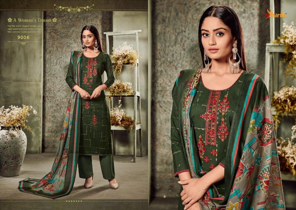 Sharda by lavina 9001-9007 series cotton embroidery collection salwaar kameez catalog best price surat dealer - IMG 20190428 WA0060 1024x727 - Sharda by lavina 9001-9007 series cotton embroidery collection salwaar kameez catalog best price surat dealer Sharda by lavina 9001-9007 series cotton embroidery collection salwaar kameez catalog best price surat dealer - IMG 20190428 WA0060 1024x727 - Sharda by lavina 9001-9007 series cotton embroidery collection salwaar kameez catalog best price surat dealer