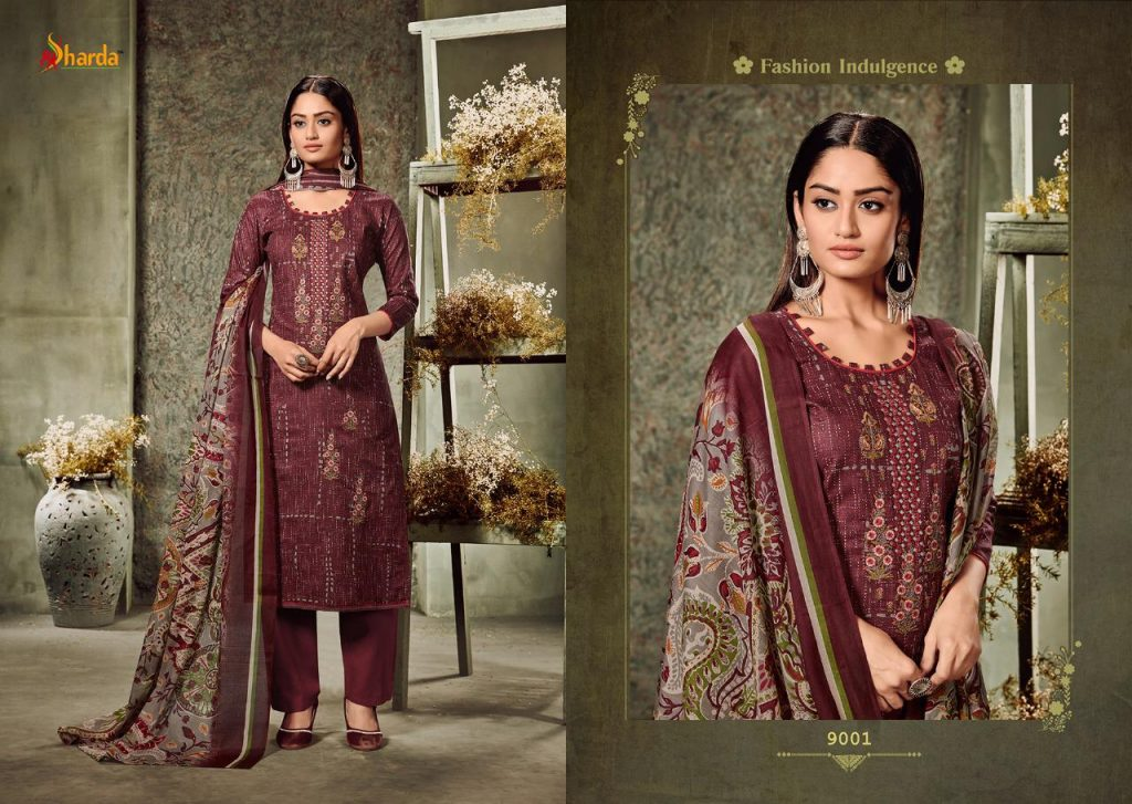 Sharda by lavina 9001-9007 series cotton embroidery collection salwaar kameez catalog best price surat dealer - IMG 20190428 WA0061 1024x727 - Sharda by lavina 9001-9007 series cotton embroidery collection salwaar kameez catalog best price surat dealer Sharda by lavina 9001-9007 series cotton embroidery collection salwaar kameez catalog best price surat dealer - IMG 20190428 WA0061 1024x727 - Sharda by lavina 9001-9007 series cotton embroidery collection salwaar kameez catalog best price surat dealer