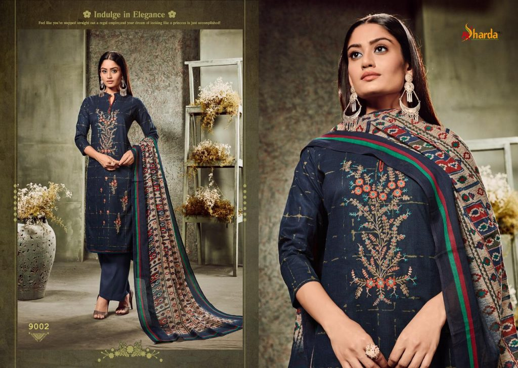 Sharda by lavina 9001-9007 series cotton embroidery collection salwaar kameez catalog best price surat dealer - IMG 20190428 WA0062 1024x727 - Sharda by lavina 9001-9007 series cotton embroidery collection salwaar kameez catalog best price surat dealer Sharda by lavina 9001-9007 series cotton embroidery collection salwaar kameez catalog best price surat dealer - IMG 20190428 WA0062 1024x727 - Sharda by lavina 9001-9007 series cotton embroidery collection salwaar kameez catalog best price surat dealer
