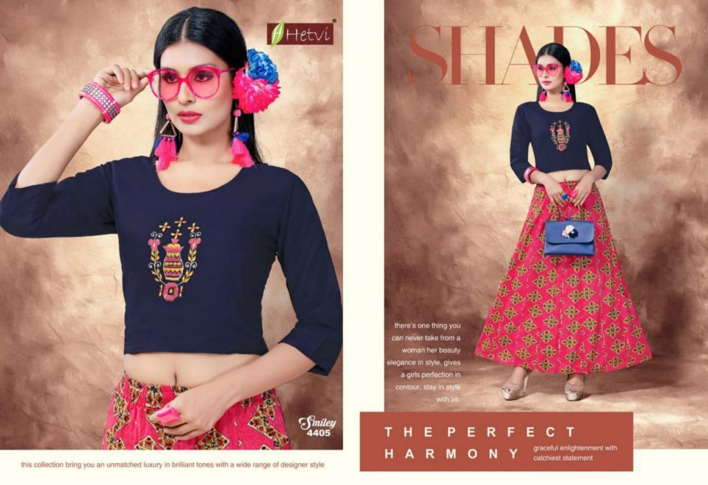 Hetvi Smiley exclusive designer crop top catalog super surat - IMG 20190430 WA0222 1024x702 - Hetvi Smiley exclusive designer crop top catalog super surat Hetvi Smiley exclusive designer crop top catalog super surat - IMG 20190430 WA0222 1024x702 - Hetvi Smiley exclusive designer crop top catalog super surat