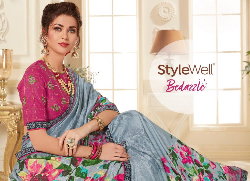 stylewell bedazzle designer printed saree catalog wholesale price surat best rate - IMG 20190430 WA1028 1024x742 - Stylewell bedazzle Designer printed saree catalog wholesale price Surat best rate stylewell bedazzle designer printed saree catalog wholesale price surat best rate - IMG 20190430 WA1028 1024x742 - Stylewell bedazzle Designer printed saree catalog wholesale price Surat best rate