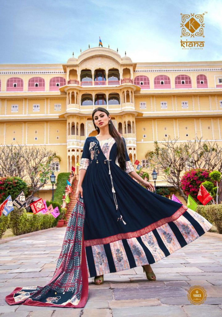 kiana ghoomar designer readymade partywear gown catalogue from surat dealer best price - IMG 20190504 WA0181 719x1024 - Kiana Ghoomar designer readymade partywear gown catalogue from surat dealer best price kiana ghoomar designer readymade partywear gown catalogue from surat dealer best price - IMG 20190504 WA0181 719x1024 - Kiana Ghoomar designer readymade partywear gown catalogue from surat dealer best price