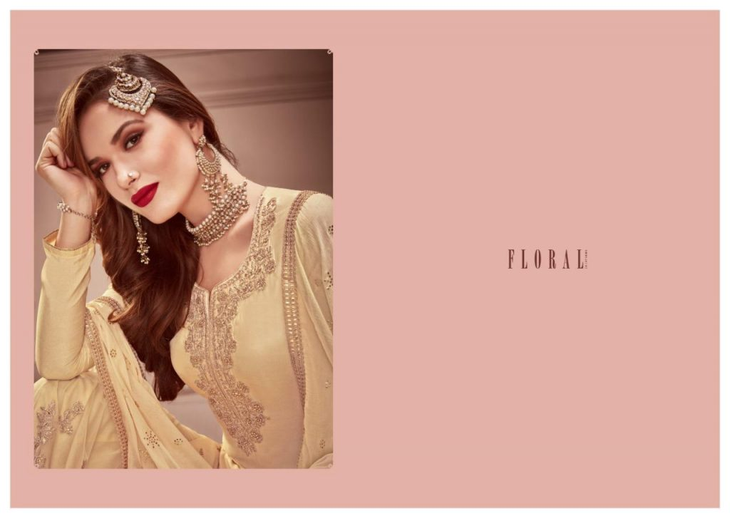 jinaam dresses floral nagma collection designer sharara suit catalog wholesale surat - IMG 20190506 WA0109 1 1024x727 - Jinaam dresses floral Nagma Collection Designer Sharara Suit Catalog wholesale surat