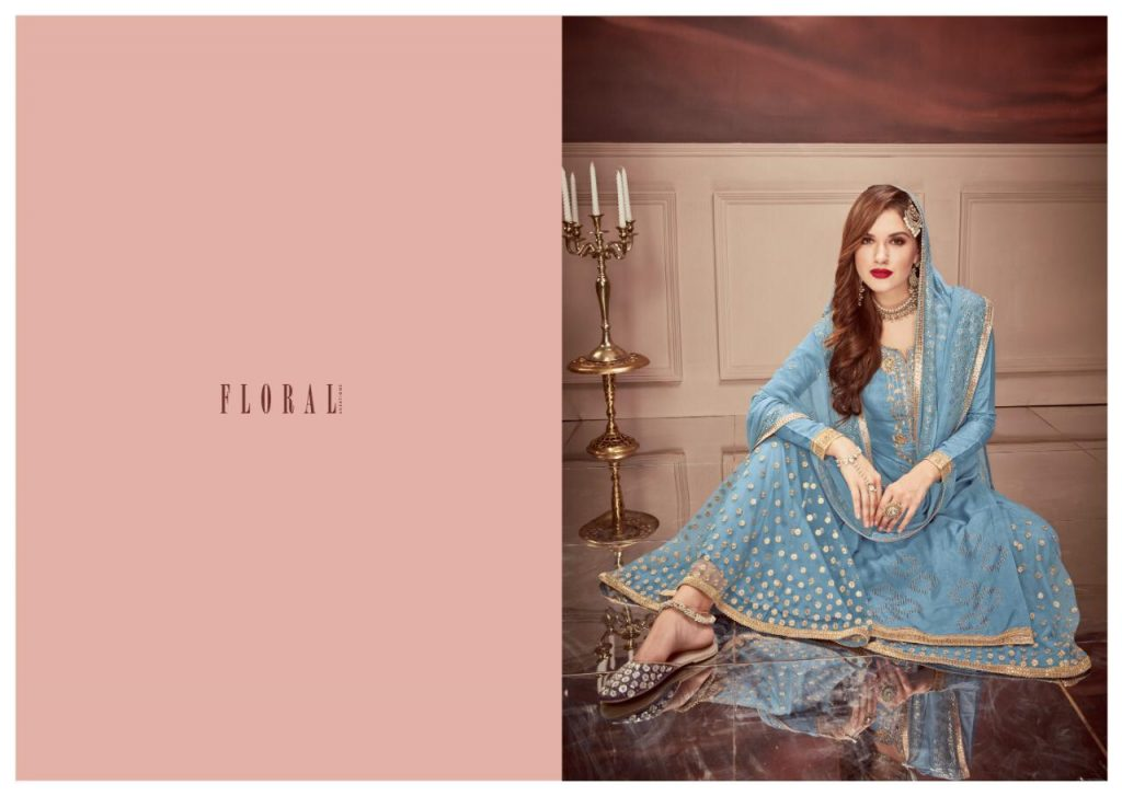 jinaam dresses floral nagma collection designer sharara suit catalog wholesale surat - IMG 20190506 WA0116 1024x727 - Jinaam dresses floral Nagma Collection Designer Sharara Suit Catalog wholesale surat