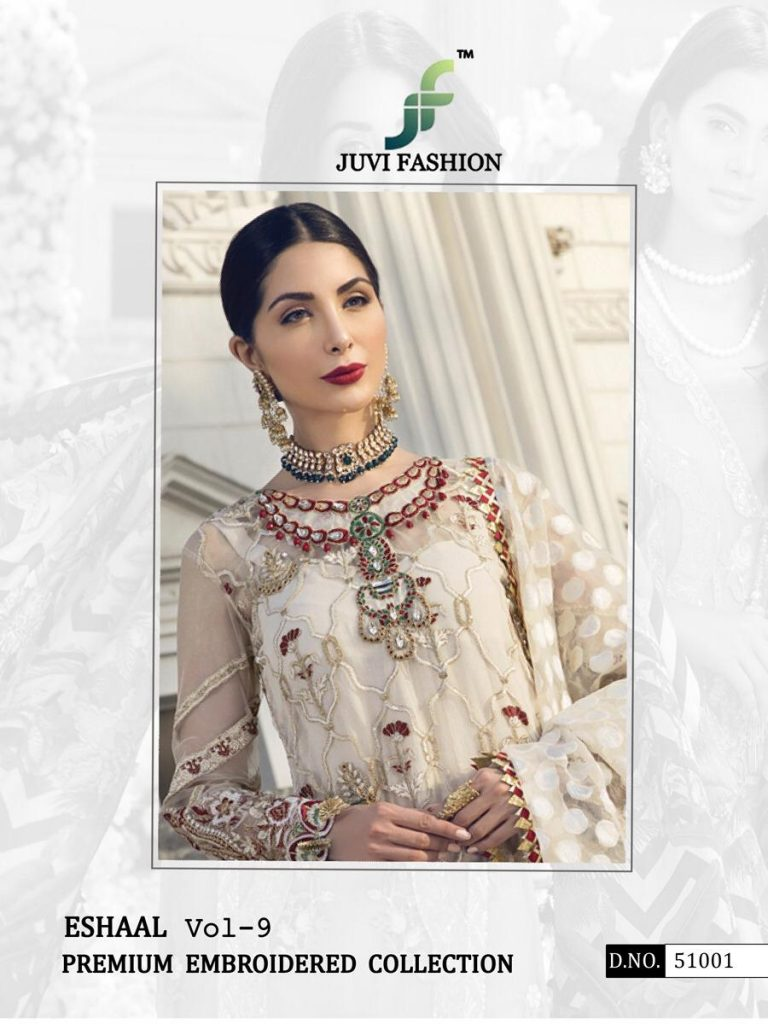 juvi fadhion eshaal 9 premium embroidered collection pakistani suit surat dealer - IMG 20190508 WA0030 768x1024 - Juvi fadhion eshaal 9 premium embroidered collection pakistani suit surat dealer juvi fadhion eshaal 9 premium embroidered collection pakistani suit surat dealer - IMG 20190508 WA0030 768x1024 - Juvi fadhion eshaal 9 premium embroidered collection pakistani suit surat dealer