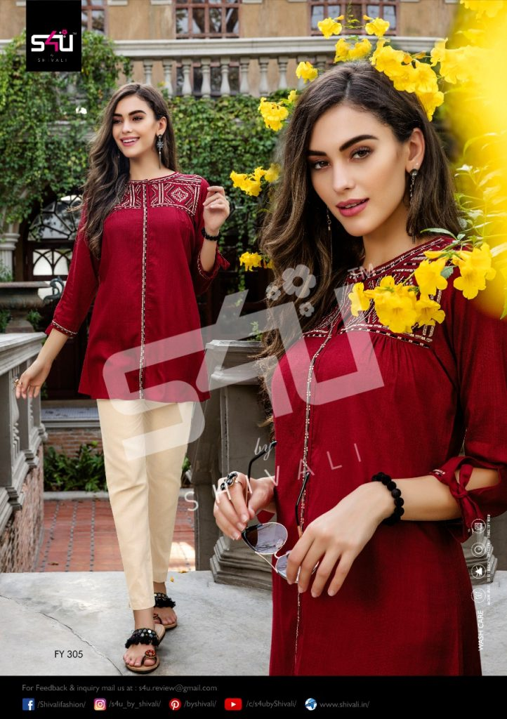 s4u by shivali forever young vol 3 designer short tops kurti catalog surat s4u authorized dealer - IMG 20190510 WA0363 722x1024 - S4u by shivali forever young vol 3 designer short tops kurti catalog surat s4u authorized dealer s4u by shivali forever young vol 3 designer short tops kurti catalog surat s4u authorized dealer - IMG 20190510 WA0363 722x1024 - S4u by shivali forever young vol 3 designer short tops kurti catalog surat s4u authorized dealer
