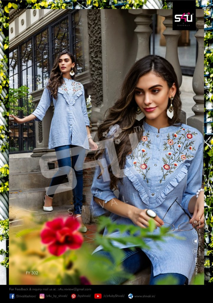 s4u by shivali forever young vol 3 designer short tops kurti catalog surat s4u authorized dealer - IMG 20190510 WA0364 722x1024 - S4u by shivali forever young vol 3 designer short tops kurti catalog surat s4u authorized dealer s4u by shivali forever young vol 3 designer short tops kurti catalog surat s4u authorized dealer - IMG 20190510 WA0364 722x1024 - S4u by shivali forever young vol 3 designer short tops kurti catalog surat s4u authorized dealer