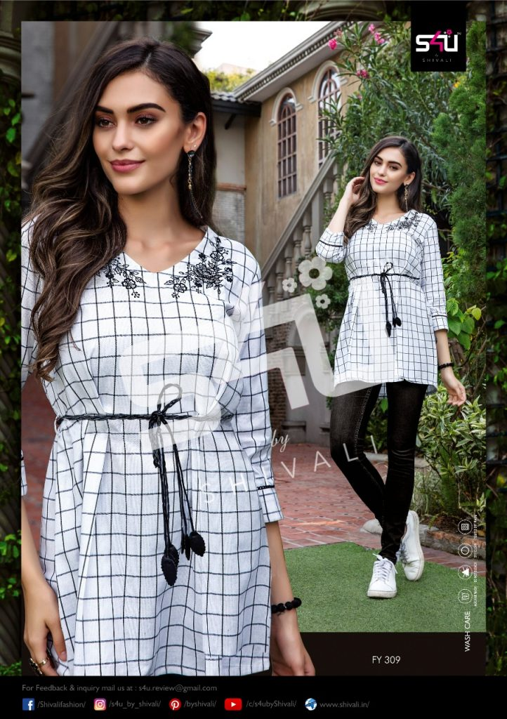s4u by shivali forever young vol 3 designer short tops kurti catalog surat s4u authorized dealer - IMG 20190510 WA0367 722x1024 - S4u by shivali forever young vol 3 designer short tops kurti catalog surat s4u authorized dealer s4u by shivali forever young vol 3 designer short tops kurti catalog surat s4u authorized dealer - IMG 20190510 WA0367 722x1024 - S4u by shivali forever young vol 3 designer short tops kurti catalog surat s4u authorized dealer