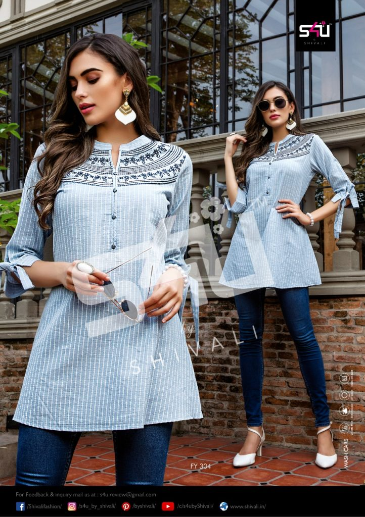 s4u by shivali forever young vol 3 designer short tops kurti catalog surat s4u authorized dealer - IMG 20190510 WA0368 722x1024 - S4u by shivali forever young vol 3 designer short tops kurti catalog surat s4u authorized dealer s4u by shivali forever young vol 3 designer short tops kurti catalog surat s4u authorized dealer - IMG 20190510 WA0368 722x1024 - S4u by shivali forever young vol 3 designer short tops kurti catalog surat s4u authorized dealer