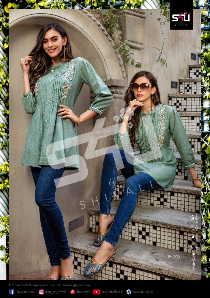 s4u by shivali forever young vol 3 designer short tops kurti catalog surat s4u authorized dealer - IMG 20190510 WA0369 722x1024 - S4u by shivali forever young vol 3 designer short tops kurti catalog surat s4u authorized dealer s4u by shivali forever young vol 3 designer short tops kurti catalog surat s4u authorized dealer - IMG 20190510 WA0369 722x1024 - S4u by shivali forever young vol 3 designer short tops kurti catalog surat s4u authorized dealer