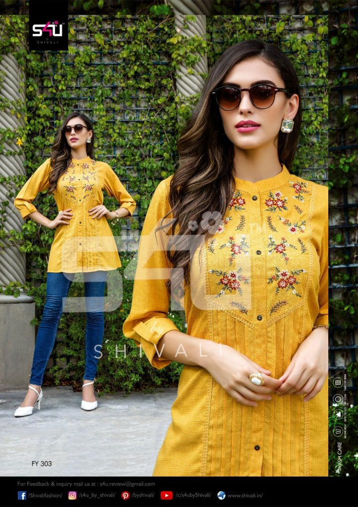 s4u by shivali forever young vol 3 designer short tops kurti catalog surat s4u authorized dealer - IMG 20190510 WA0372 722x1024 - S4u by shivali forever young vol 3 designer short tops kurti catalog surat s4u authorized dealer s4u by shivali forever young vol 3 designer short tops kurti catalog surat s4u authorized dealer - IMG 20190510 WA0372 722x1024 - S4u by shivali forever young vol 3 designer short tops kurti catalog surat s4u authorized dealer