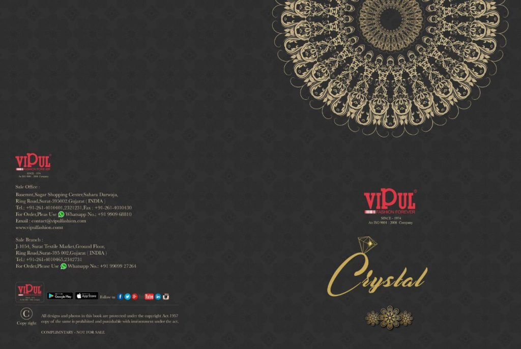 Vipul Fashion crystal heavy work partywear sharara style suit collection dealers in surat - IMG 20190513 WA0190 1024x686 - Vipul Fashion crystal heavy work partywear sharara style suit collection dealers in surat Vipul Fashion crystal heavy work partywear sharara style suit collection dealers in surat - IMG 20190513 WA0190 1024x686 - Vipul Fashion crystal heavy work partywear sharara style suit collection dealers in surat