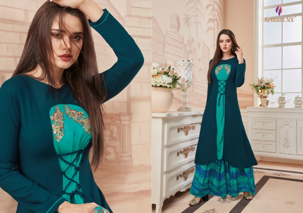 Arihant Plazo Vol 1 Designer Plazzo set Latest Catalog Wholesale price Surat supplier - IMG 20190515 WA0219 1024x722 - Arihant Plazo Vol 1 Designer Plazzo set Latest Catalog Wholesale price Surat supplier