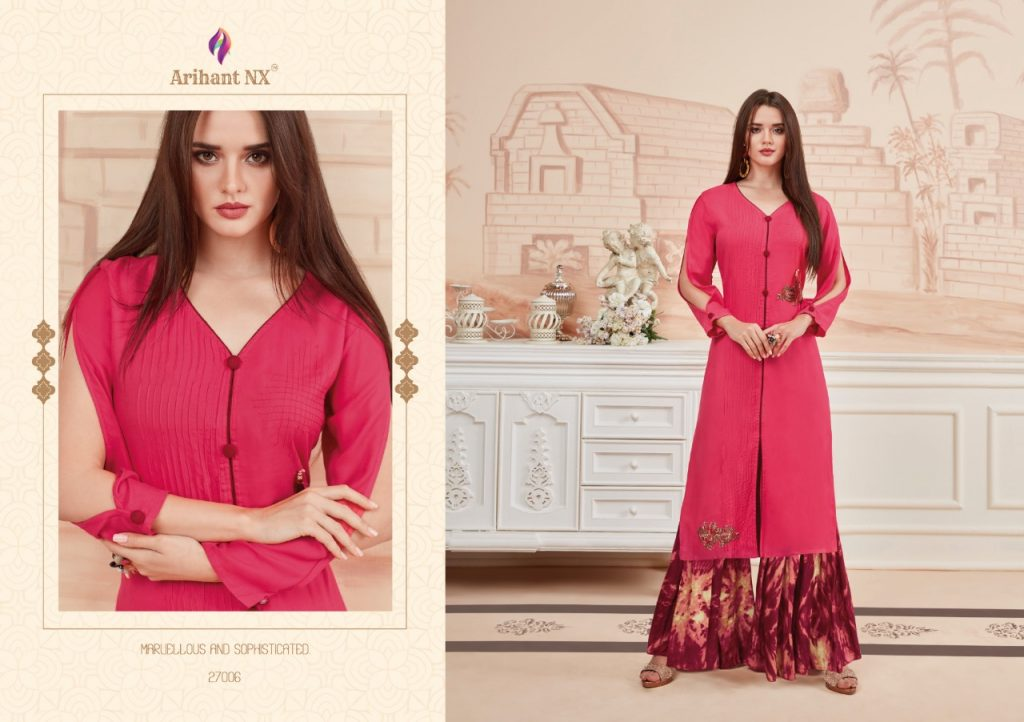 Arihant Plazo Vol 1 Designer Plazzo set Latest Catalog Wholesale price Surat supplier - IMG 20190515 WA0225 1024x722 - Arihant Plazo Vol 1 Designer Plazzo set Latest Catalog Wholesale price Surat supplier