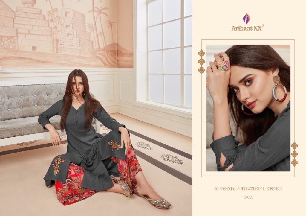 Arihant Plazo Vol 1 Designer Plazzo set Latest Catalog Wholesale price Surat supplier - IMG 20190515 WA0228 1024x722 - Arihant Plazo Vol 1 Designer Plazzo set Latest Catalog Wholesale price Surat supplier