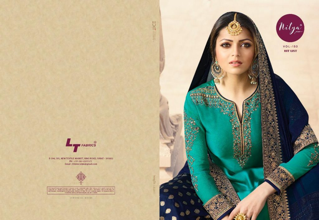 LT Fabrics Nitya Vol 133 Hitlist Lehenga Style Party Wear Salwar Kameez Catalog wholesale Price Surat - IMG 20190515 WA0349 1024x706 - LT Fabrics Nitya Vol 133 Hitlist Lehenga Style Party Wear Salwar Kameez Catalog wholesale Price Surat