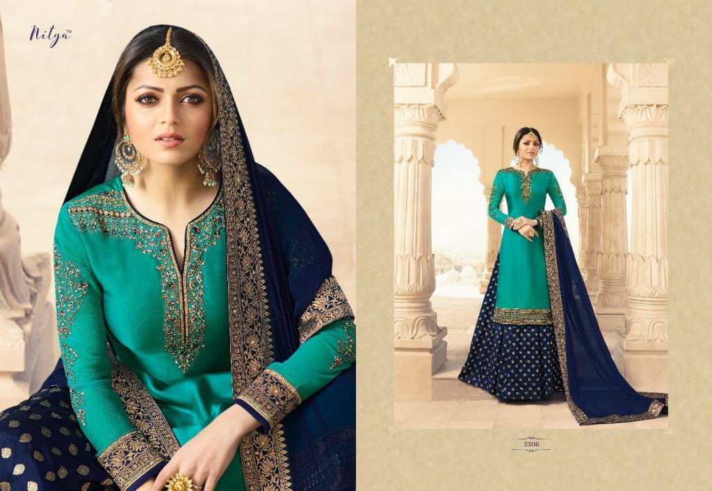 LT Fabrics Nitya Vol 133 Hitlist Lehenga Style Party Wear Salwar Kameez Catalog wholesale Price Surat - IMG 20190515 WA0350 1024x706 - LT Fabrics Nitya Vol 133 Hitlist Lehenga Style Party Wear Salwar Kameez Catalog wholesale Price Surat
