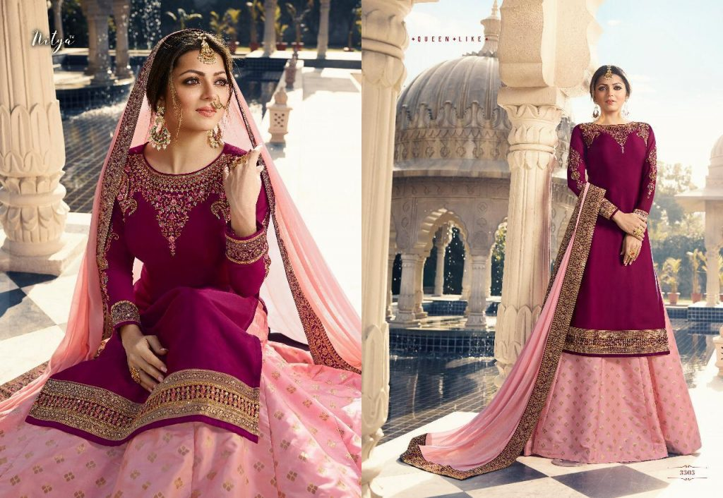 LT Fabrics Nitya Vol 133 Hitlist Lehenga Style Party Wear Salwar Kameez Catalog wholesale Price Surat - IMG 20190515 WA0352 1024x706 - LT Fabrics Nitya Vol 133 Hitlist Lehenga Style Party Wear Salwar Kameez Catalog wholesale Price Surat