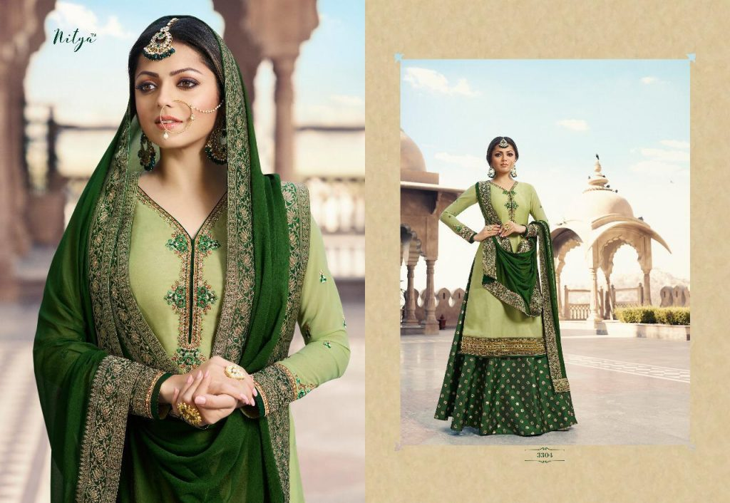 LT Fabrics Nitya Vol 133 Hitlist Lehenga Style Party Wear Salwar Kameez Catalog wholesale Price Surat - IMG 20190515 WA0353 1024x706 - LT Fabrics Nitya Vol 133 Hitlist Lehenga Style Party Wear Salwar Kameez Catalog wholesale Price Surat