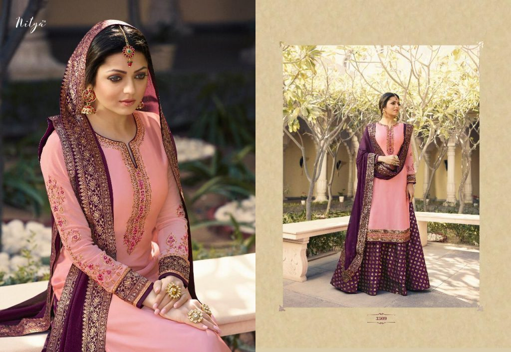 LT Fabrics Nitya Vol 133 Hitlist Lehenga Style Party Wear Salwar Kameez Catalog wholesale Price Surat - IMG 20190515 WA0356 1024x706 - LT Fabrics Nitya Vol 133 Hitlist Lehenga Style Party Wear Salwar Kameez Catalog wholesale Price Surat