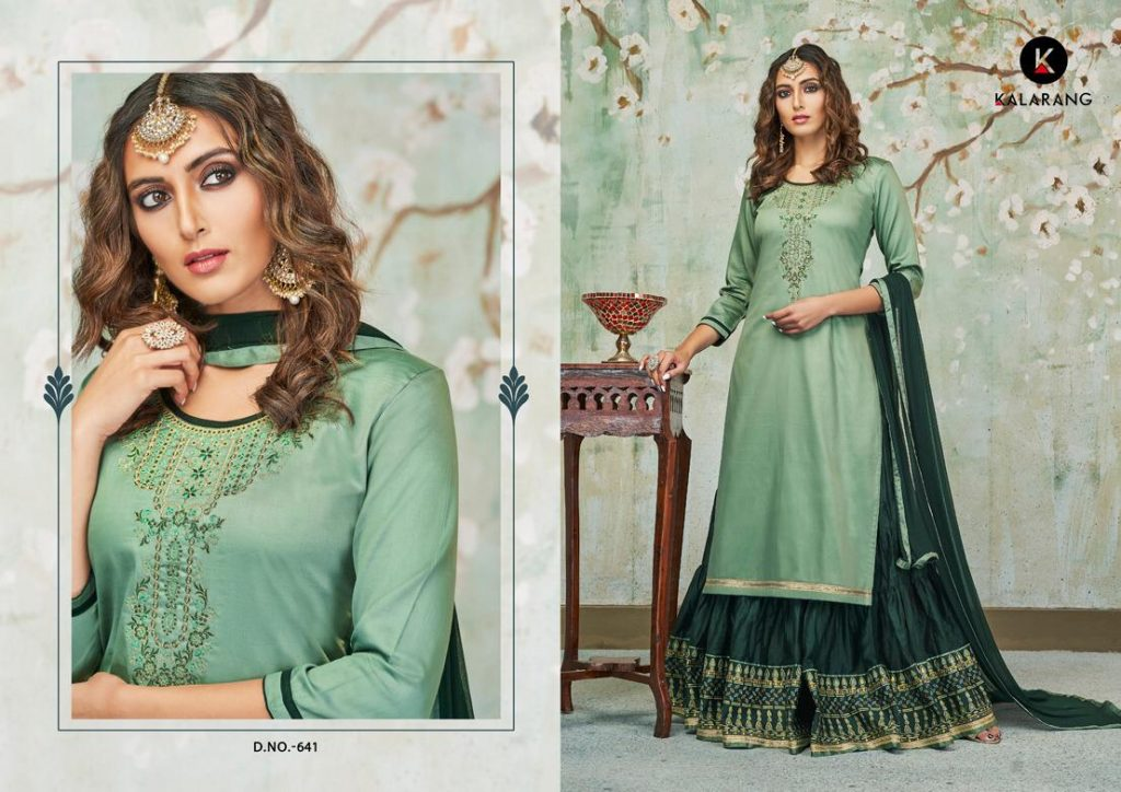 Kalarang Creation Blueberry Vol 2 Lehenga Style Salwar Kameez Catalog Wholesale price surat - IMG 20190515 WA0379 1024x724 - Kalarang Creation Blueberry Vol 2 Lehenga Style Salwar Kameez Catalog Wholesale price surat
