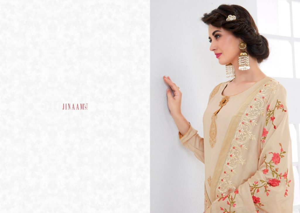 Jinaam eidi cotton Silk collection kashmiri style suit catalog dealer in surat - IMG 20190518 WA0263 1024x727 - Jinaam eidi cotton Silk collection kashmiri style suit catalog dealer in surat