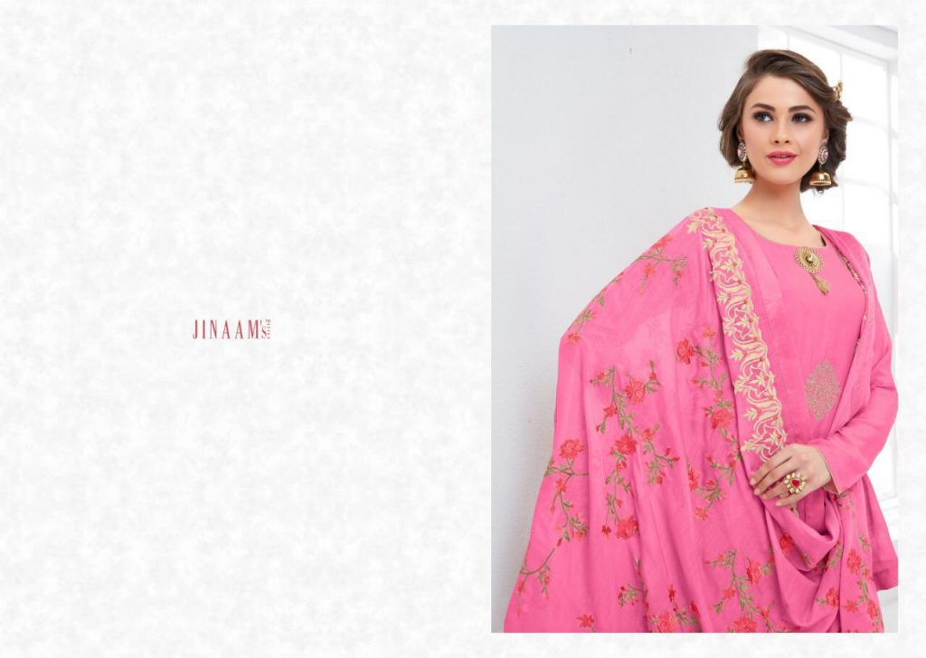 Jinaam eidi cotton Silk collection kashmiri style suit catalog dealer in surat - IMG 20190518 WA0273 1024x727 - Jinaam eidi cotton Silk collection kashmiri style suit catalog dealer in surat