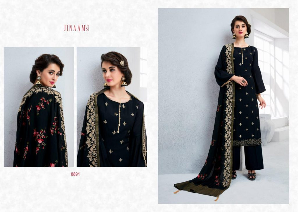 Jinaam eidi cotton Silk collection kashmiri style suit catalog dealer in surat - IMG 20190518 WA0277 1024x727 - Jinaam eidi cotton Silk collection kashmiri style suit catalog dealer in surat