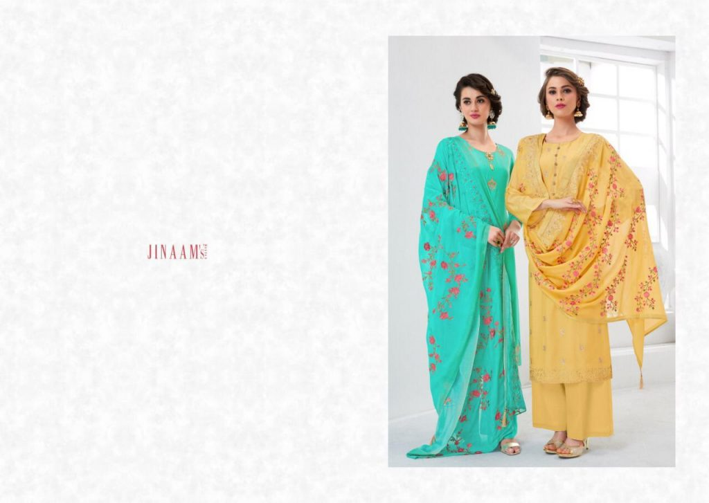 Jinaam eidi cotton Silk collection kashmiri style suit catalog dealer in surat - IMG 20190518 WA0281 1024x727 - Jinaam eidi cotton Silk collection kashmiri style suit catalog dealer in surat