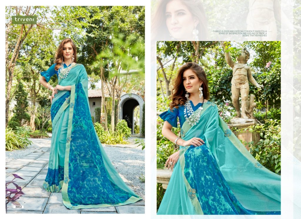 Triveni sarah fancy georgette printed exclusice saree dealer in Surat - IMG 20190606 WA0201 1024x744 - Triveni sarah fancy georgette printed exclusice saree dealer in Surat Triveni sarah fancy georgette printed exclusice saree dealer in Surat - IMG 20190606 WA0201 1024x744 - Triveni sarah fancy georgette printed exclusice saree dealer in Surat