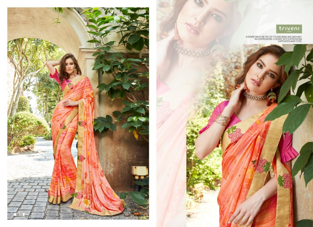 Triveni sarah fancy georgette printed exclusice saree dealer in Surat - IMG 20190606 WA0202 1024x744 - Triveni sarah fancy georgette printed exclusice saree dealer in Surat Triveni sarah fancy georgette printed exclusice saree dealer in Surat - IMG 20190606 WA0202 1024x744 - Triveni sarah fancy georgette printed exclusice saree dealer in Surat
