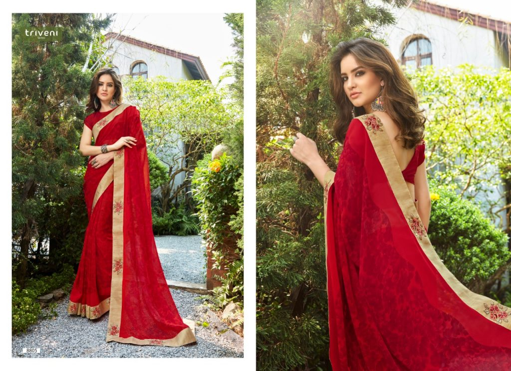 Triveni sarah fancy georgette printed exclusice saree dealer in Surat - IMG 20190606 WA0204 1024x744 - Triveni sarah fancy georgette printed exclusice saree dealer in Surat Triveni sarah fancy georgette printed exclusice saree dealer in Surat - IMG 20190606 WA0204 1024x744 - Triveni sarah fancy georgette printed exclusice saree dealer in Surat