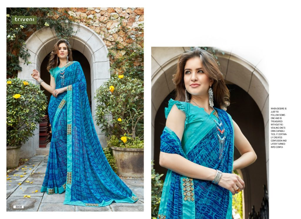 Triveni sarah fancy georgette printed exclusice saree dealer in Surat - IMG 20190606 WA0206 1024x744 - Triveni sarah fancy georgette printed exclusice saree dealer in Surat Triveni sarah fancy georgette printed exclusice saree dealer in Surat - IMG 20190606 WA0206 1024x744 - Triveni sarah fancy georgette printed exclusice saree dealer in Surat
