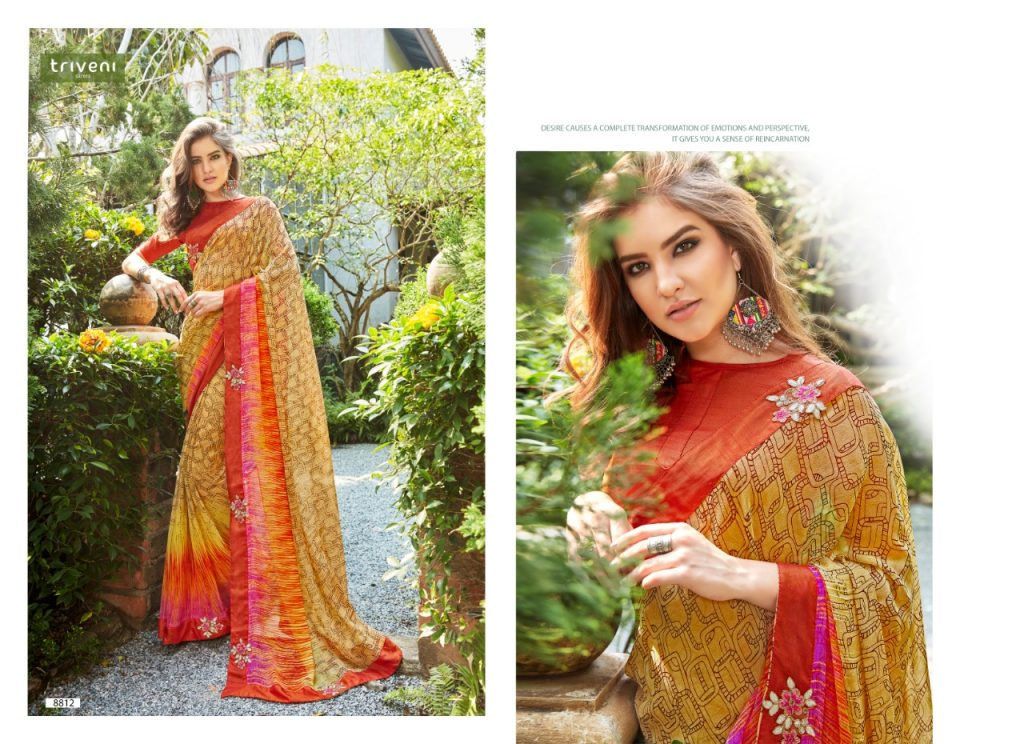 Triveni sarah fancy georgette printed exclusice saree dealer in Surat - IMG 20190606 WA0207 1024x744 - Triveni sarah fancy georgette printed exclusice saree dealer in Surat Triveni sarah fancy georgette printed exclusice saree dealer in Surat - IMG 20190606 WA0207 1024x744 - Triveni sarah fancy georgette printed exclusice saree dealer in Surat