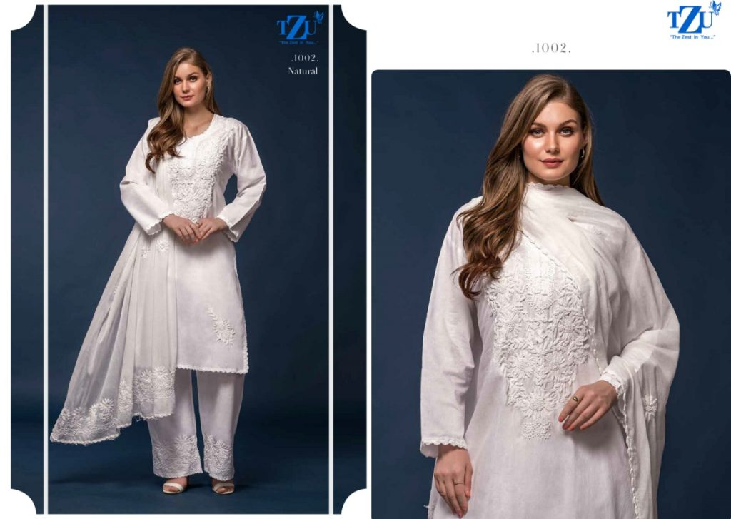 Tzu natural designer readymade suit catalog wholesaler surat price - IMG 20190611 WA0138 1024x727 - Tzu natural designer readymade suit catalog wholesaler surat price
