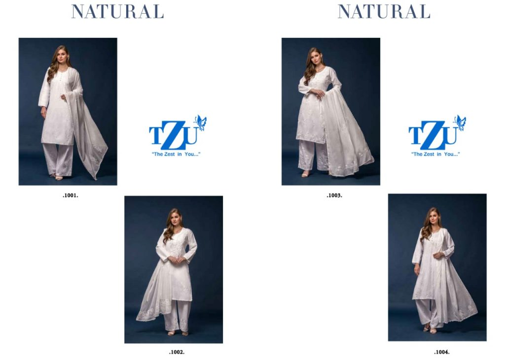 Tzu natural designer readymade suit catalog wholesaler surat price - IMG 20190611 WA0139 1024x727 - Tzu natural designer readymade suit catalog wholesaler surat price