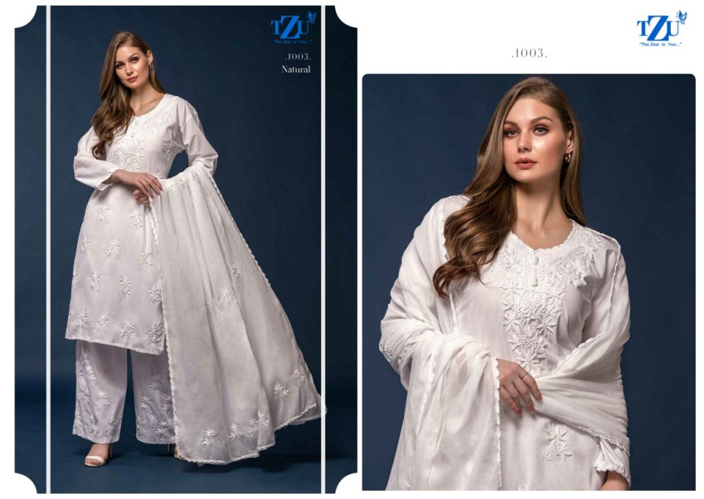 Tzu natural designer readymade suit catalog wholesaler surat price - IMG 20190611 WA0142 1024x727 - Tzu natural designer readymade suit catalog wholesaler surat price