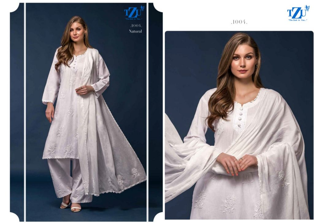Tzu natural designer readymade suit catalog wholesaler surat price - IMG 20190611 WA0143 1024x727 - Tzu natural designer readymade suit catalog wholesaler surat price