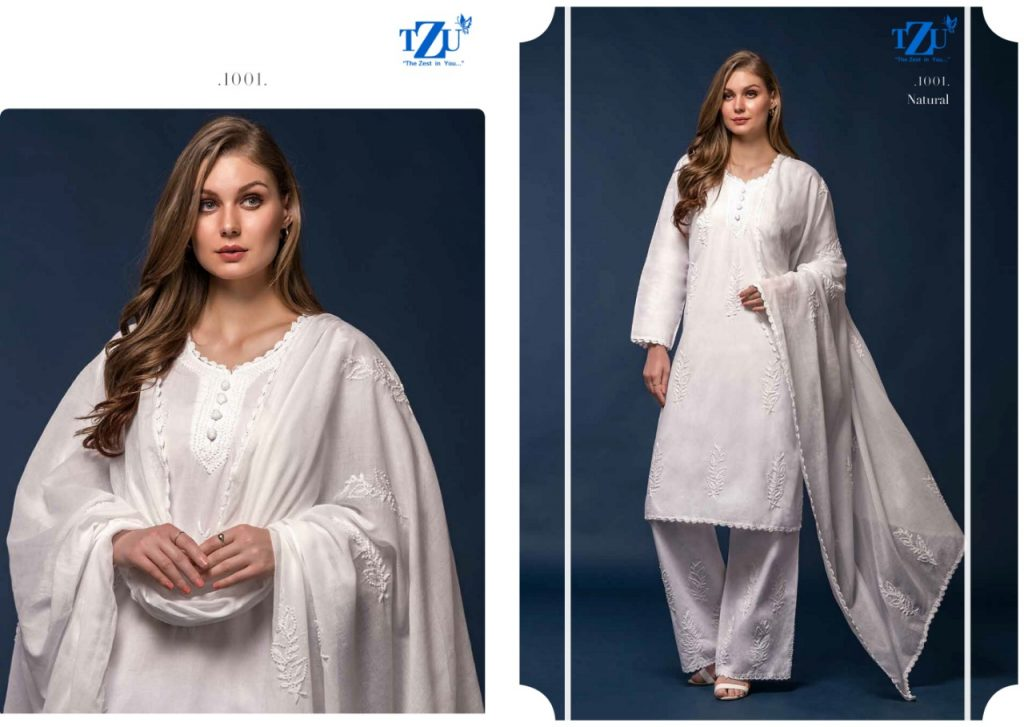 Tzu natural designer readymade suit catalog wholesaler surat price - IMG 20190611 WA0144 1024x727 - Tzu natural designer readymade suit catalog wholesaler surat price