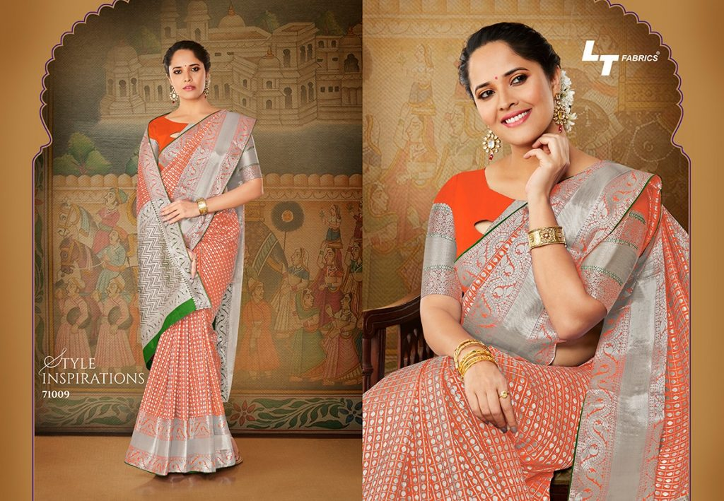 Lt fabrics sakhi fancy silk saree wholesale price surat dealer - IMG 20190612 WA0034 1024x709 - Lt fabrics sakhi fancy silk saree wholesale price surat dealer