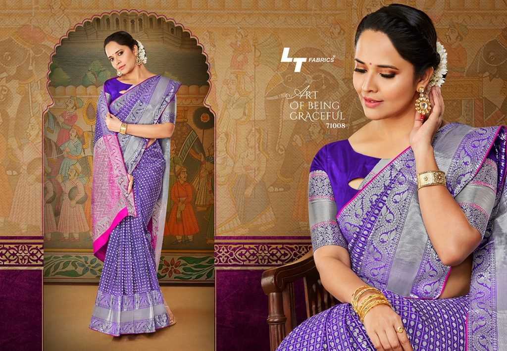 Lt fabrics sakhi fancy silk saree wholesale price surat dealer - IMG 20190612 WA0035 1024x709 - Lt fabrics sakhi fancy silk saree wholesale price surat dealer
