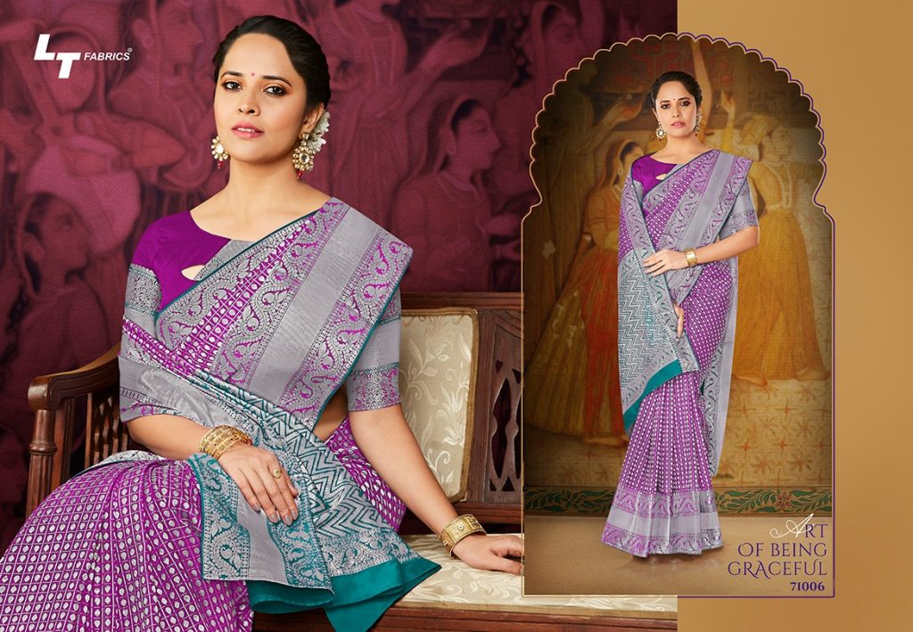 Lt fabrics sakhi fancy silk saree wholesale price surat dealer - IMG 20190612 WA0036 1024x709 - Lt fabrics sakhi fancy silk saree wholesale price surat dealer