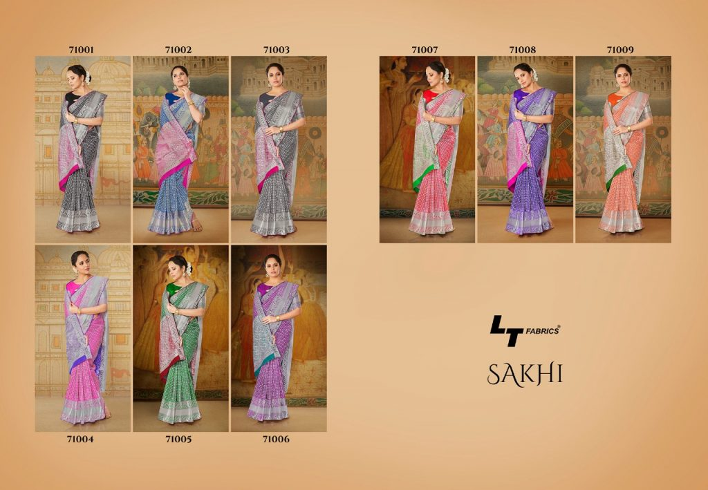 Lt fabrics sakhi fancy silk saree wholesale price surat dealer - IMG 20190612 WA0041 1024x709 - Lt fabrics sakhi fancy silk saree wholesale price surat dealer