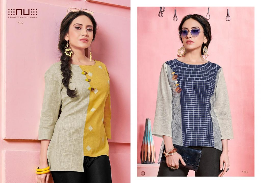 Nu vol 2 fancy stylish short tops catalog surat dealer with price - IMG 20190612 WA0253 1024x717 - Nu vol 2 fancy stylish short tops catalog surat dealer with price